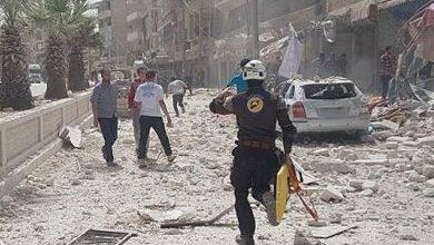 صورة المصالحة الروسي: «جبهة النصرة» تشن 21 هجوما في منطقة وقف التصعيد بإدلب