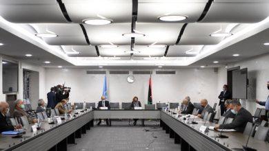صورة المغرب.. استئناف المشاورات الليبية للاتفاق على معايير وآليات توزيع المناصب السيادية