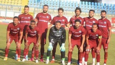 صورة المقاصة عال العال مع خالد جلال وغزل المحلة يخسر من جديد