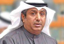 صورة الملا يسأل المدلج عن معوقات «جنوب سعد العبدالله»