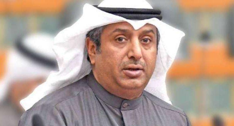 الملا يسأل المدلج عن معوقات «جنوب سعد العبدالله»