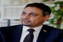 صورة امان يشكر الرئيس هادي ويعلن قبوله تعيينه نائبا لرئيس مجلس الشورى