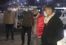 صورة بالصور.. تغريم 30 مواطنًا لعدم ارتداء الكمامة في الشرقية