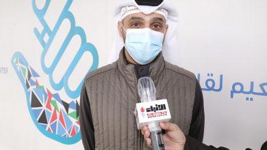 د.طلال الفضالة متحدثا لـالأنباء