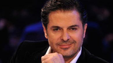 صورة بانتظاركم يوم 12 مارس.. راغب علامة يروج لحفلته في أوبرا دبي