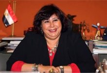 صورة بحضور وزيرة الثقافة لقاء مفتوح في الهناجر اليوم