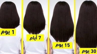 صورة بشهادة رضوى الشربيني.. مياه الأرز طريقة سحرية لتطويل الشعر