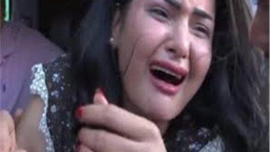 صورة بعد قليل.. استشكال سما المصري على حبسها 6 أشهر في سب ريهام سعيد