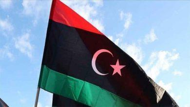 صورة بيان أمريكي أوروبي يطالب بضرورة الحل السياسي في ليبيا ووقف إطلاق النار
