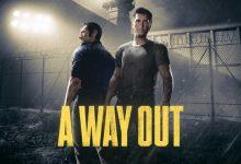 صورة بيع 3.5 مليون وحدة تقريبًا من A Way Out وفقا لتصريحات جوزيف فارس