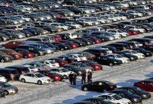 صورة توقعات بنمو سوق السيارات في الصين 6% خلال 2021