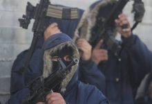 صورة حوادث إطلاق النار بالخليل: تهديد خطير للسلم المجتمعي