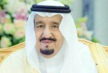 صورة خادم الحرمين يهنئ حاكم كومنولث أستراليا ورئيس الهند – أخبار السعودية
