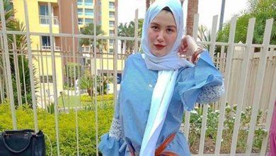 خبر صادم عن حنين حسام بعد حصولها على البراءة