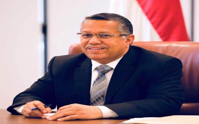 د. بن دغر يعزي في وفاة المناضل اللواء علي عبدالله السلال