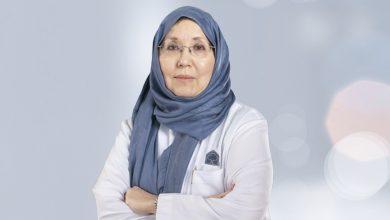 صورة د. جميلة قاري: البحث العلمي يرقى بالجامعات السعودية عالمياً