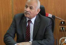 صورة رئيس شركة مياه البحيرة يتفقد لجان امتحانات مسابقة الوظائف الشاغرة