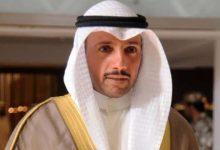 صورة رئيس مجلس الأمة يدعو النواب لجلسة الثلاثاء المقبل