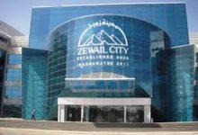 صورة رئيس مدينة زويل: العمل الجماعي هو السبيل لتحقيق أهداف التنمية