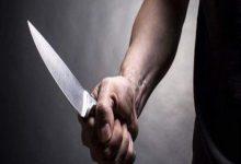 صورة ضبط متهمين بقتل شخص اقتحم منزل أحدهما سكرانا في الإسكندرية