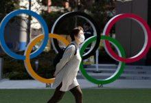 صورة اليابان تتجاهل اعتراض الشعب على استضافة الأولمبياد