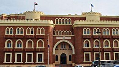 صورة فوز فريق من جامعة الإسكندرية بتصميم إعادة بناء مجمع جامع النوري في العراق