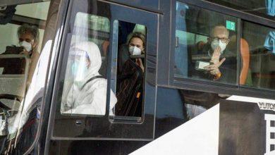 فريق WHO يصل ووهان للتحقيق في منشأ «كورونا» - أخبار السعودية