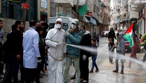 فلسطين تسجل 427 إصابة جديدة بكورونا و13 حالة وفاة