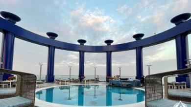 صورة فندق روزوود جدة يفتتح إفطار الشروق في سكاي لاونج