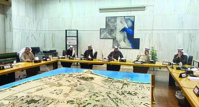 «فنية البلدي» ترفض تغيير اسم شارع سالم فهد الدويلة