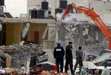 صورة فيديو| الاحتلال يهدم منزلاً في الولجة واندلاع مواجهات