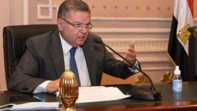 صورة فيديو| تصفية شركة الحديد والصلب.. وزير قطاع الأعمال فى قفص الاتهام
