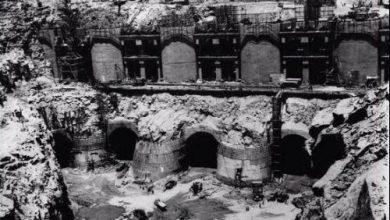 صورة فيديو| في العيد الخمسين.. قصة كفاح السد العالي «حصن أمان المصريين»