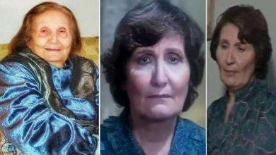 صورة في الذكرى الأولى لوفاة نادية رفيق.. 12 معلومة عن صاحبة دور الأم