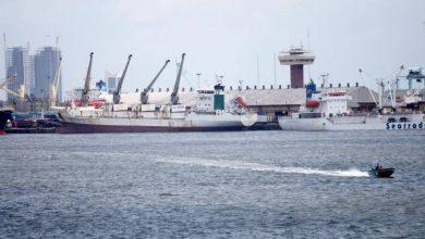صورة قراصنة يختطفون 15 بحاراً تركياً قبالة سواحل نيجيريا