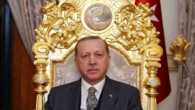 صورة قصر أردوغان الصيفي يثير الغضب: تكلف 85 مليون دولار