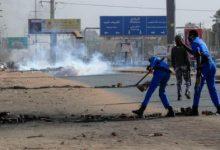 صورة قصف مدفعي متبادل بين السودان وإثيوبيا