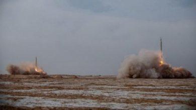 صورة قلق دولي من تصعيد إيراني نووي وصاروخي