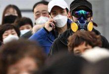كوريا الجنوبية تسجل 469 إصابة جديدة بكورونا