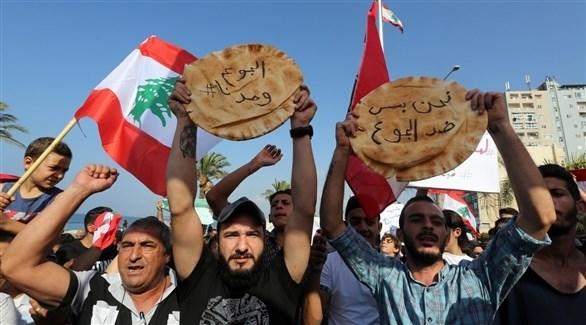 لبنان: احتجاجات في الشمال والجنوب