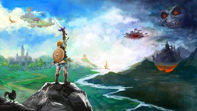صورة لماذا نشيد دائماً بلعبة Zelda على أنها الأفضل في تاريخ نينتيندو؟