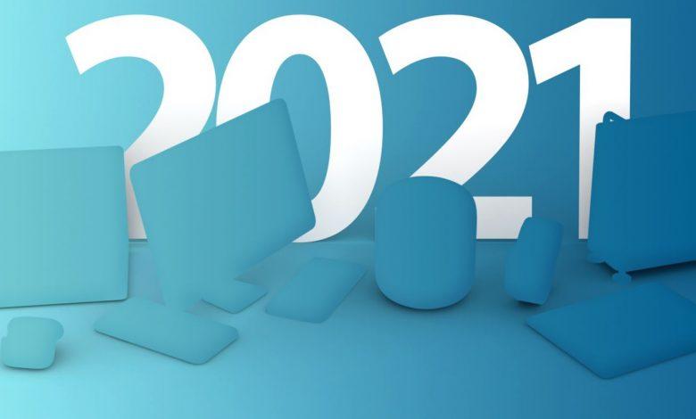 ما نتوقعه من أبل خلال هذا العام 2021!