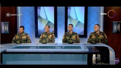 صورة مصر تستطيع – لقاء خاص مع أبطال من قوات المظلات ج2 | الجمعة 15/1/2021 | الحلقة الكاملة