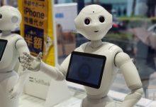 صورة مقاولة أمريكية تستثمر في مشروع تطوير أول إنسان آلي مغربي الصنع