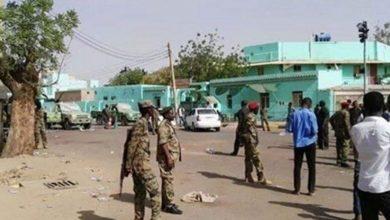 صورة مقتل 83 شخصًا في اشتباكات بولاية غرب دارفور السودانية