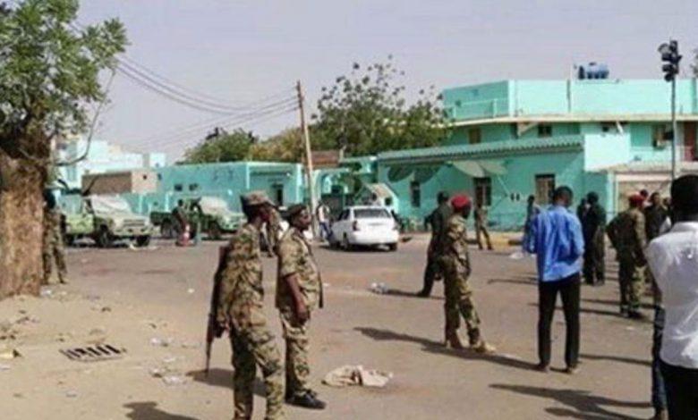مقتل 83 شخصًا في اشتباكات بولاية غرب دارفور السودانية