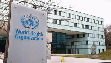 صورة الصحة العالمية تؤكد أن عدوى فيروس كورونا قد تتحول إلى