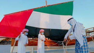 صورة مهرجان الشيخ زايد .. منصة تاريخية تضيء مستقبل الشباب