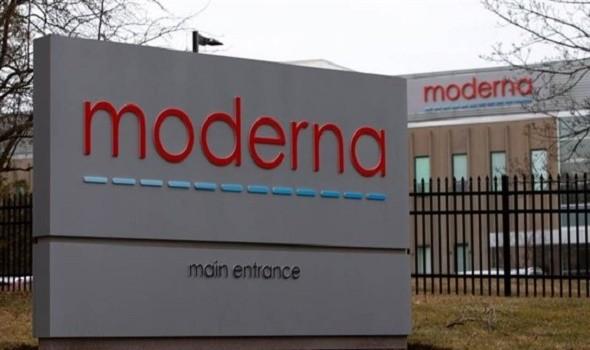 """""""مودرنا"""" تكشف أن مناعة لقاحها ضد """"كوفيد-19"""" قد تستمر لعام"""