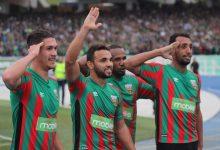صورة مولودية يقطع سلسلة انتصارات وفاق سطيف في الدوري الجزائري